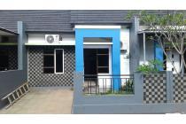 Dijual Rumah Baru di Depok, Sawangan, Harga 1,2M LT 100m ada kolam renang