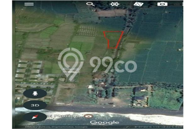 tanah dekat pantai 12397939