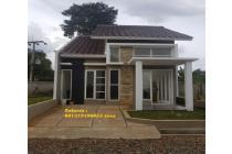 Rumah Murah Puri Asri Dekat Stasiun Pondok Rajeg Dan RSUD Cibinong Bogor