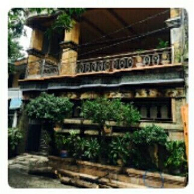 Rumah Bisa Buat Kost Atau Mess Dukuh Kupang Timur Bagus Ciamik