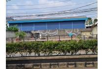 Tanah Luas Dan Strategis Kavling Jl Raya Serpong