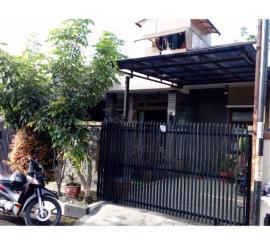 Dijual Rumah 1 Lantai di Daerah Margawangi