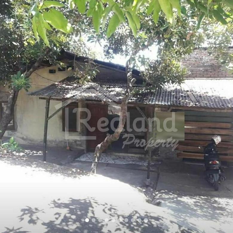 Tanah di Sawunggaling Banyumanik Semarang ( Nt 2231 )