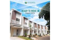 Puri Botanical START FROM 2M Strategis 15mnt Ke Puri Indah, Senayan, Gancit