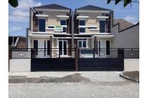 Rumah siap huni modern minimalis mantab wonorejo Indah Timur 9 surabaya