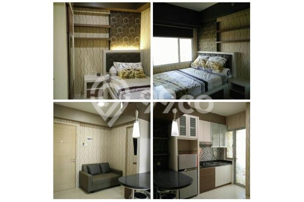 CITIHOME - Apartemen Educity Yale Full Furnish View City 2Br 16359303