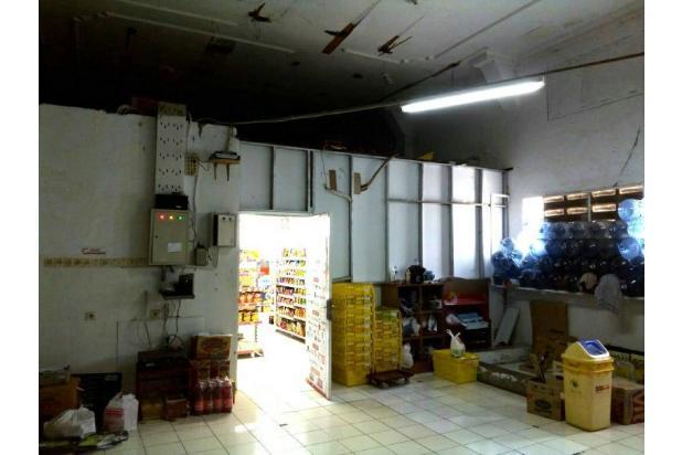 Gudang Pabrik Toko Rumah Malang Kota SHM LA Sucipto Strategis Jl Poros 13960423