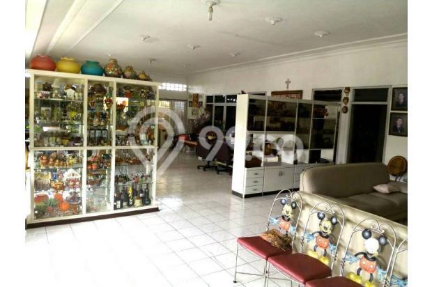 Gudang Pabrik Toko Rumah Malang Kota SHM LA Sucipto Strategis Jl Poros 13960440