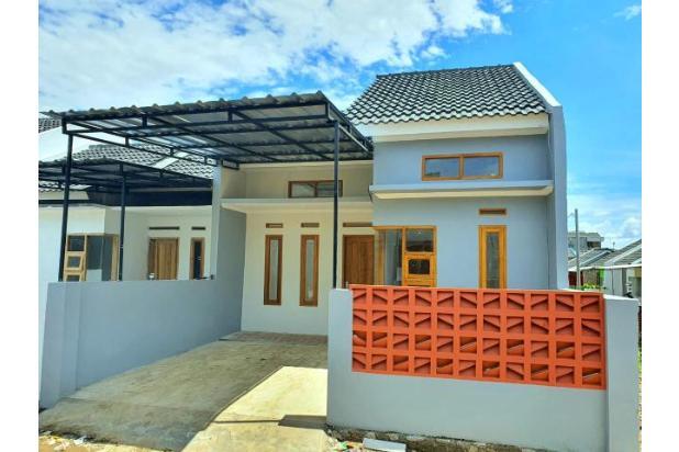 Rp222jt Rumah Dijual