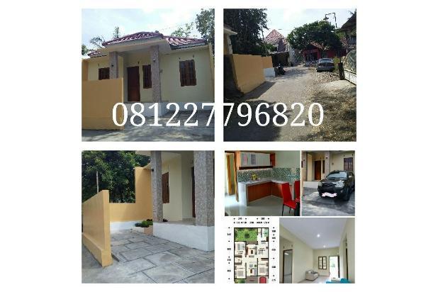 Rp980jt Rumah Dijual