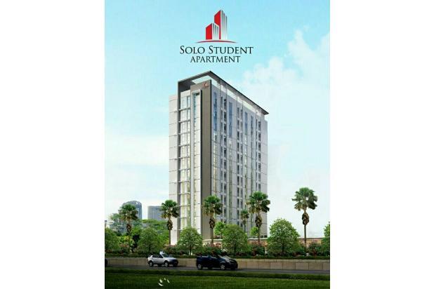 apartment mahasiswa surakarta kota solo