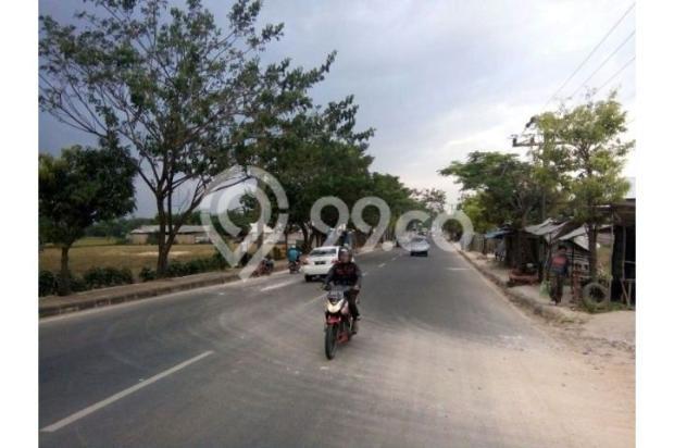 Tanah Strategis Kenanga Sumber Kab Cirebon 7857363