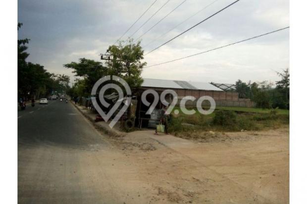 Tanah Strategis Kenanga Sumber Kab Cirebon 7857366