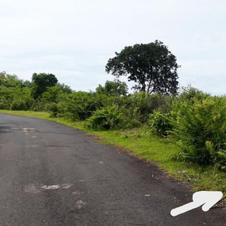 Balikubu.com BL Tanah 100 are Jalan Ocean Blue Nusa Dua Badung