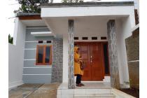 Rumah Ujung Berung Murah Syariah sdh ada Rumah Contoh Tanpa Denda N No Sita