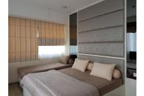 1 Park Residence, Tower B, 138 sqm, 3 Bed, Mid Zone