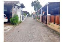 Rumah Modern Siap Bangun di Malangrejo Maguwoharjo dekat Jogja