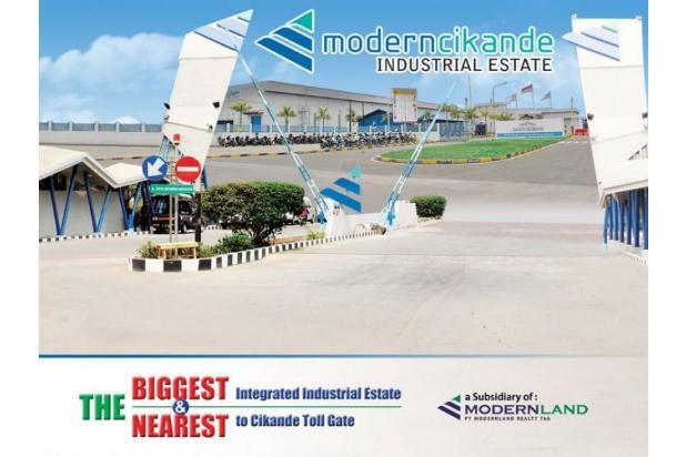 Rp6,83mily Tanah Dijual