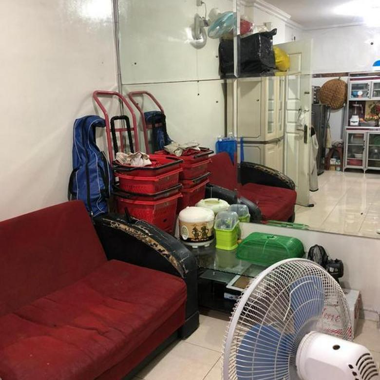 Apartemen City Resort, Full Furnish, Ada 2BR, Harga Murah, Siap Huni