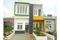 Rumah Samping Pintu Tol Cijago PROMO DISKON 67 JUTA