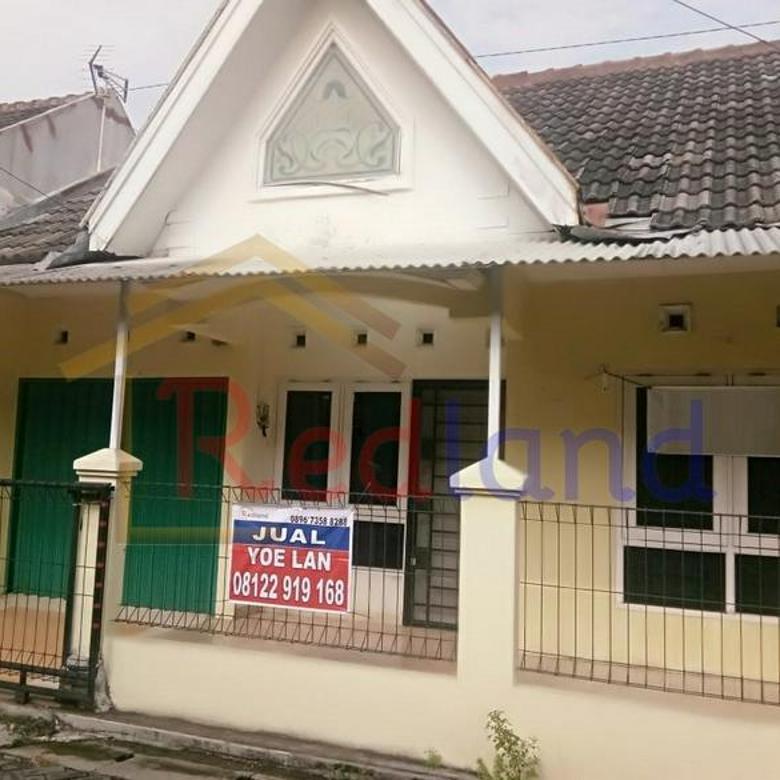 Rumah bagus, dekat tengah kota di Jl. Singa, Pedurungan (Yl1361)