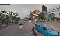 Dijual Tanah Strategis Pinggir Jalan Utama Margonda Depok