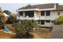 DIJUAL CEPAT: Rumah SUPER LUAS + Exclusive di Joglo -Jakarta Barat