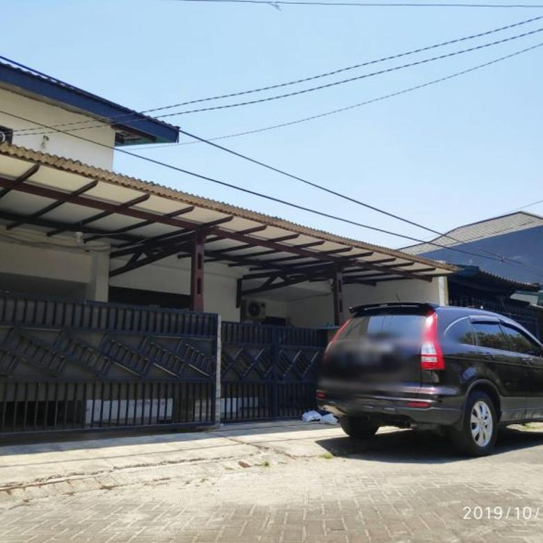 #A1840 Rumah Kost Aktif Sutorejo Selatan SHM Profitable Asset