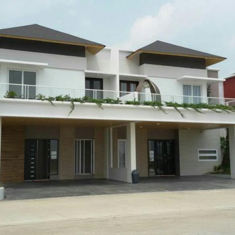 Rumah Medan Helvetia Terlaris di Inti Kota Medan (Armani)