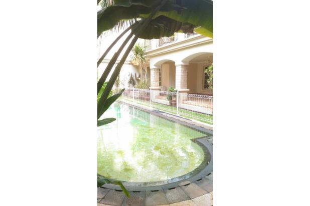 Dijual Rumah Mewah Di Jalan Kenanga Terusan Cilandak Timur Jakarta Selatan 17149666