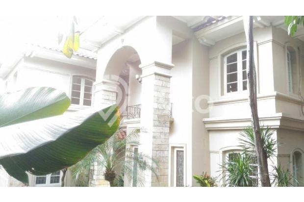 Dijual Rumah Mewah Di Jalan Kenanga Terusan Cilandak Timur Jakarta Selatan 17149667