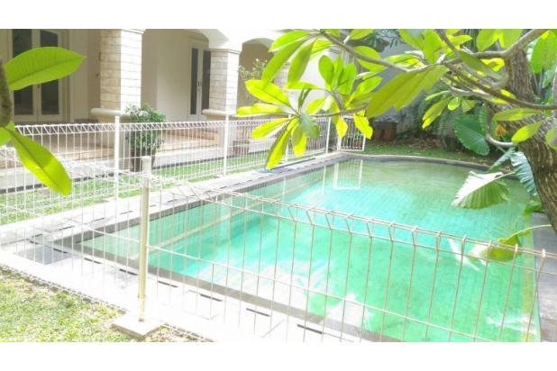 Dijual Rumah Mewah Di Jalan Kenanga Terusan Cilandak Timur Jakarta Selatan 17149672