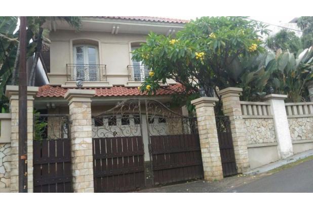 Dijual Rumah Mewah Di Jalan Kenanga Terusan Cilandak Timur Jakarta Selatan 17149671