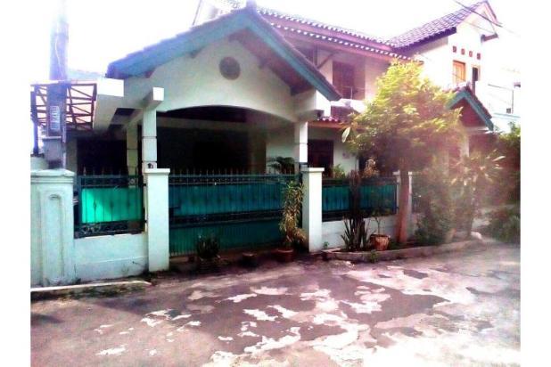 Nilai Investasi Tinggi, Tanah Luas Rumah 2Lt 10 Menit dr Pintu TOL 12900374
