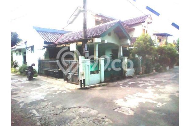 Nilai Investasi Tinggi, Tanah Luas Rumah 2Lt 10 Menit dr Pintu TOL 12900386