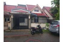 Rumah Araya ROW 3mbl Kawasan Bebas Banjir Lingkungan Elit