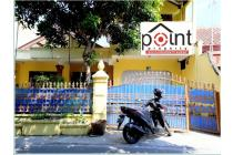 Rumah Seken Masih Bagus di Manahan Surakarta (TN)