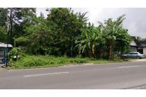 Tanah Dijual di Ngaglik Sleman, Jual Tanah Murah Dekat Jl Kaliurang km 12