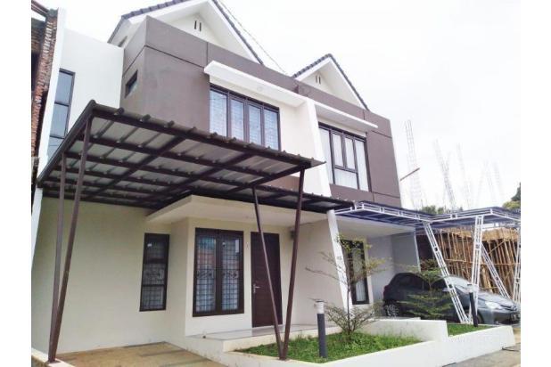 Rp613jt Rumah Dijual