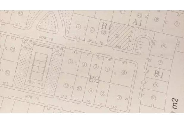 Rp2,91mily Tanah Dijual