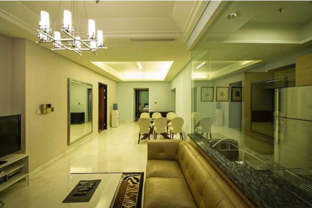 Rp5mily Apartemen Dijual