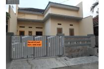 Rumah Baru Bulevar Hijau. Harapan Indah Kota Bekasi
