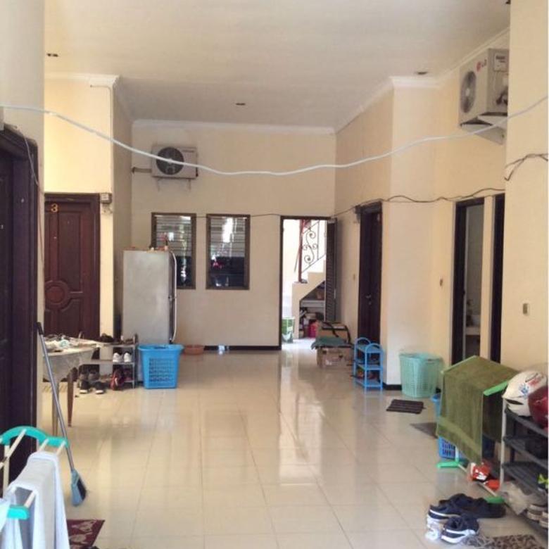 Rumah Kos Aktif di rungkut mejoyo