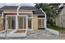Rumah Baru dekat Tranmast Buah Batu, Yogya Bojong Soang, & Tol Buah Batu