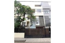Very Spacious House Best Deal at Permata Hijau with Office Den