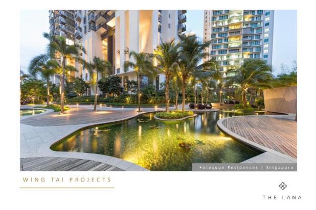 Rp5,91mily Apartemen Dijual
