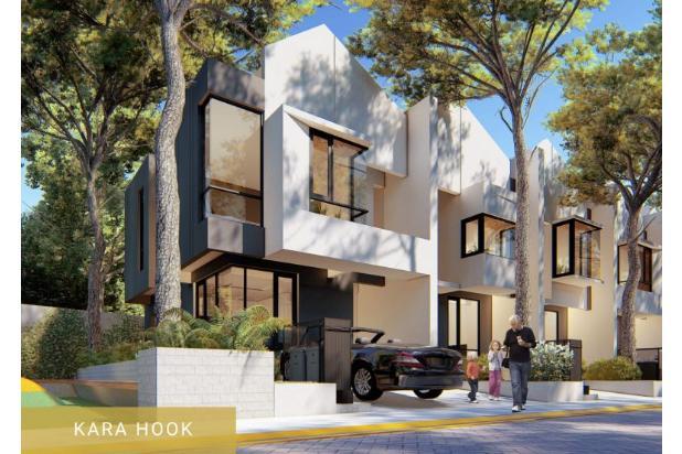 Rp949jt Rumah Dijual
