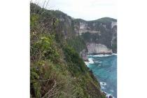Los Tebing Sekartaji Nusa Penida (Cliff Hill)