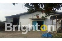 Pabrik STRATEGIS Tembus Jalan Tol Mojokerto di Raya Mastrip