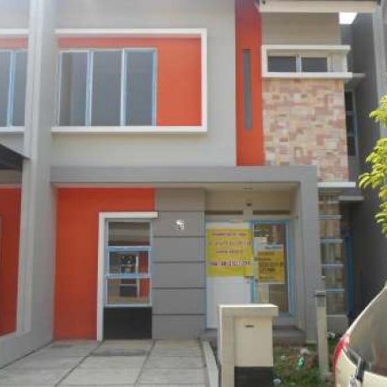 Dijual Rumah Baru di Cluster Teresta Metland Cakung, Jaktim PR615